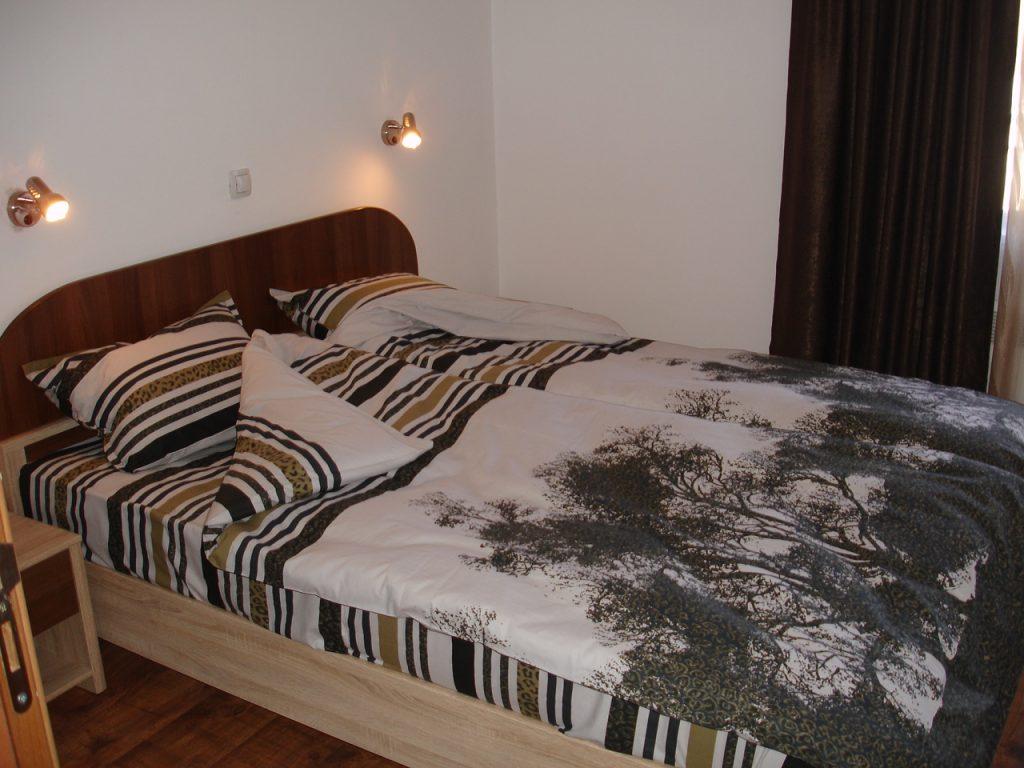 Уютен апартамент с една спалня
