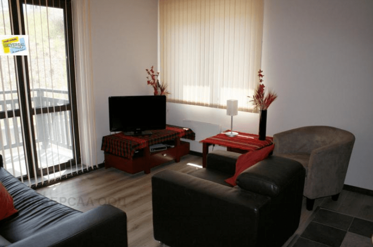 3-ROOMS APARTMENT FOR SALE