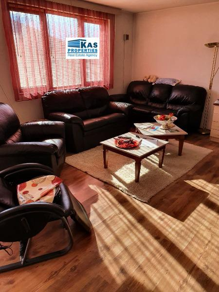 3-ROOMS APARTMENT FOR RENT