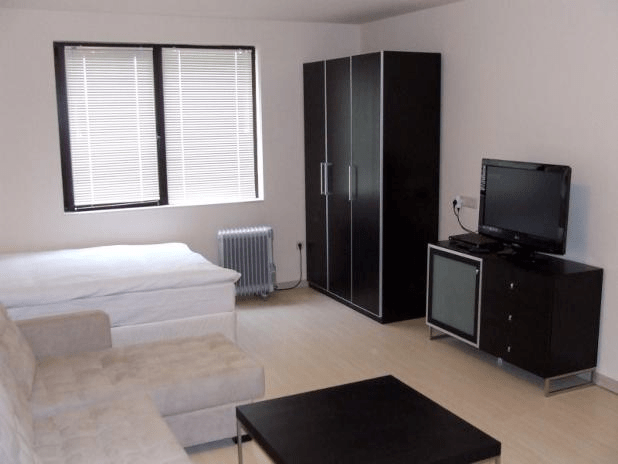 1-ROOM APARTMENT FOR RENT
